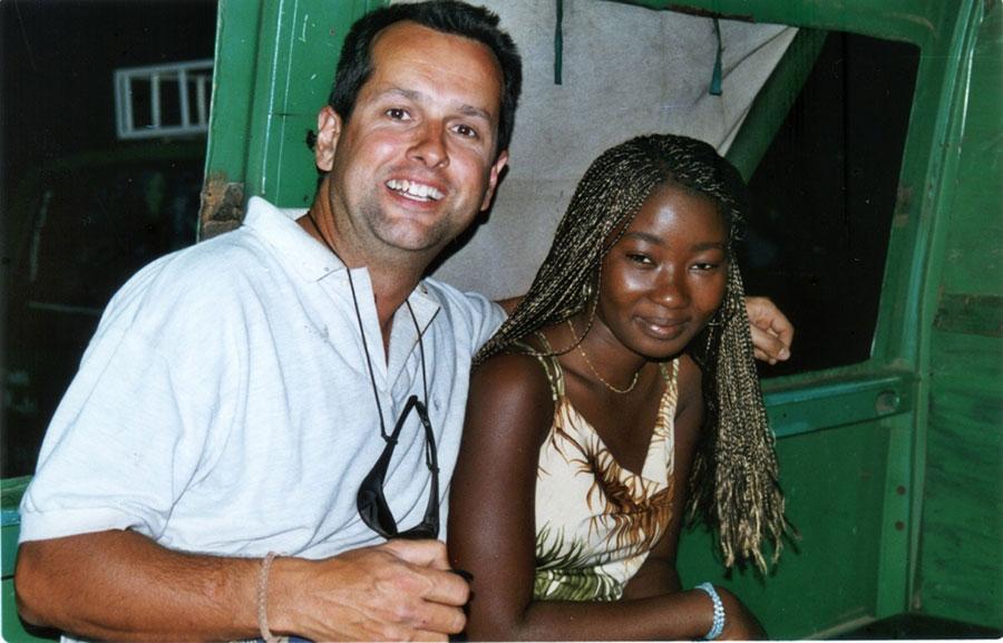 Una cita en Bamako
