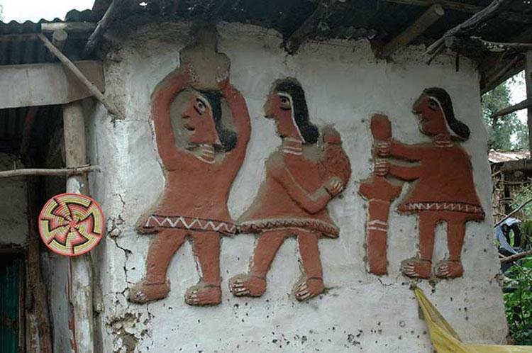 Falashas, la tribu perdida