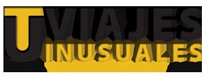 Viajes Inusuales logo