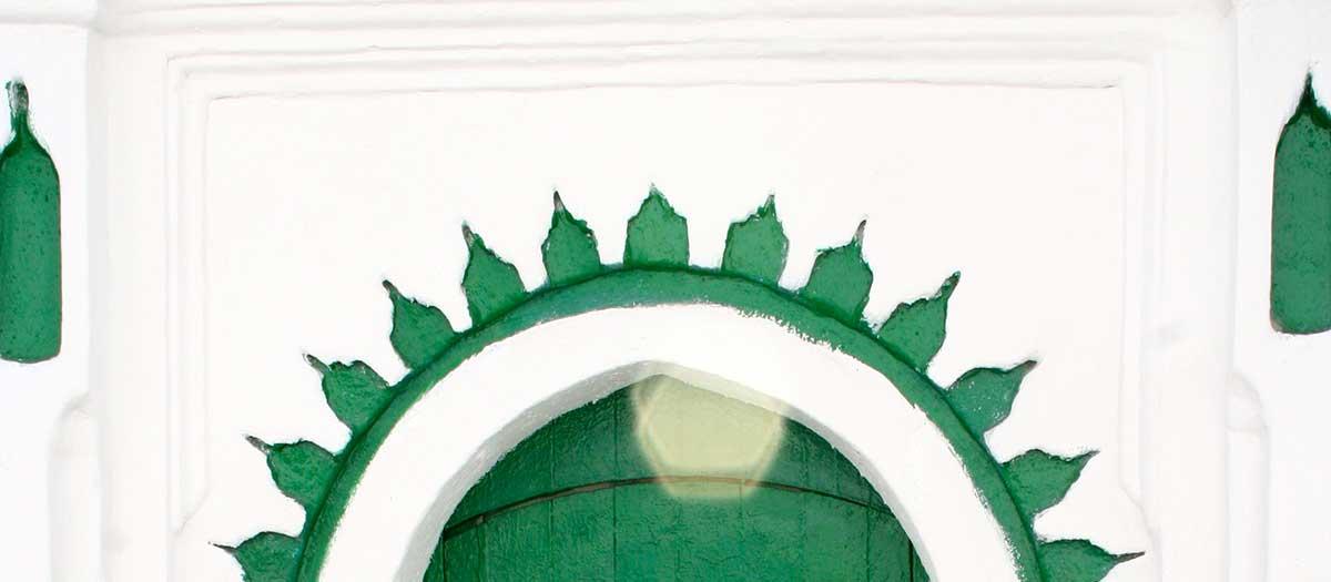 Puertas en Asilah y Larache