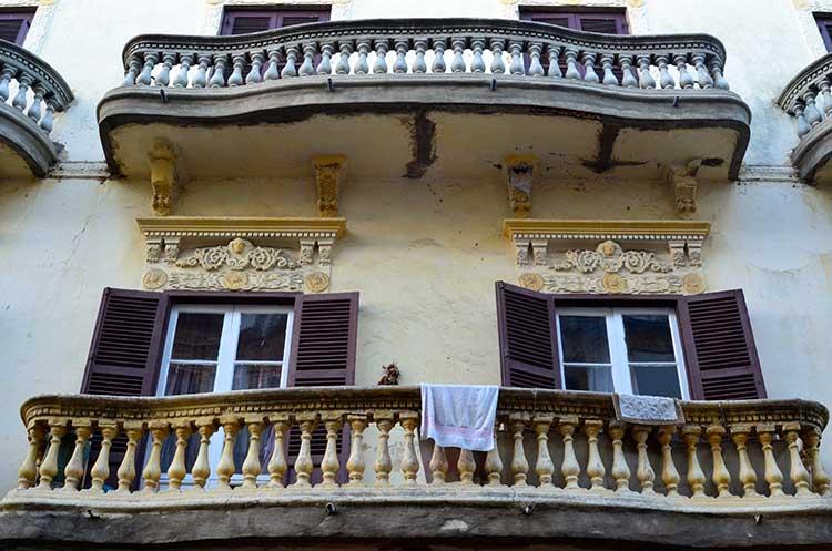 Arquitectura colonial en Tánger