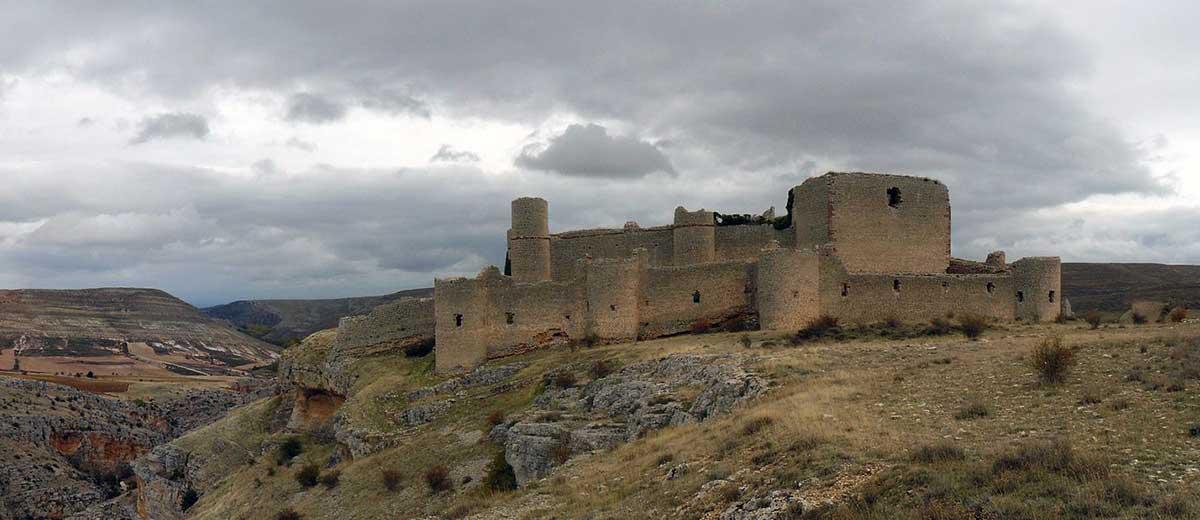 En Caracena, el tiempo se dio un respiro