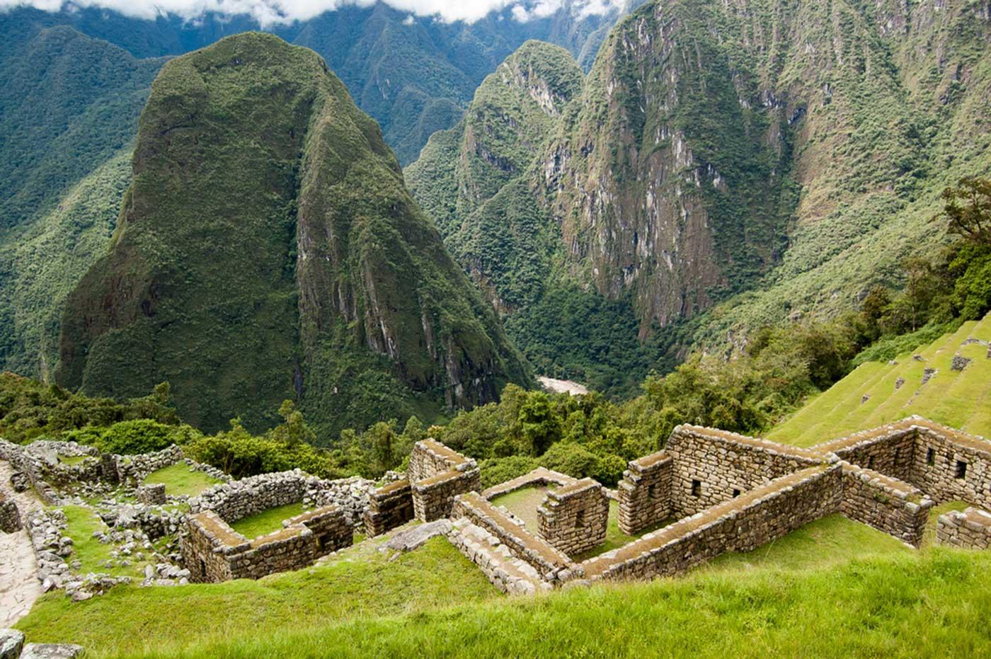 El Gran Camino Inca (4 días)