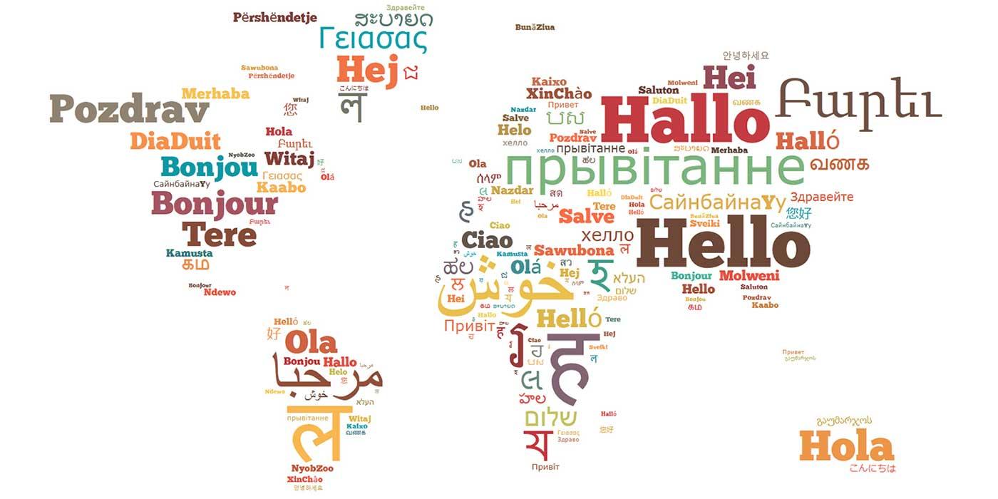 Traductor simultáneo para tus viajes