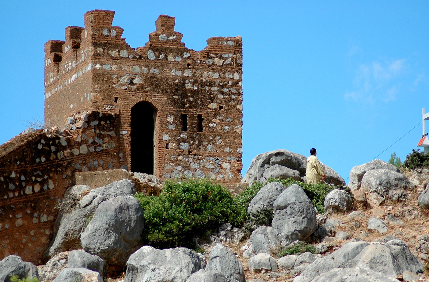 Viaje leyendas de Marruecos (8 días)