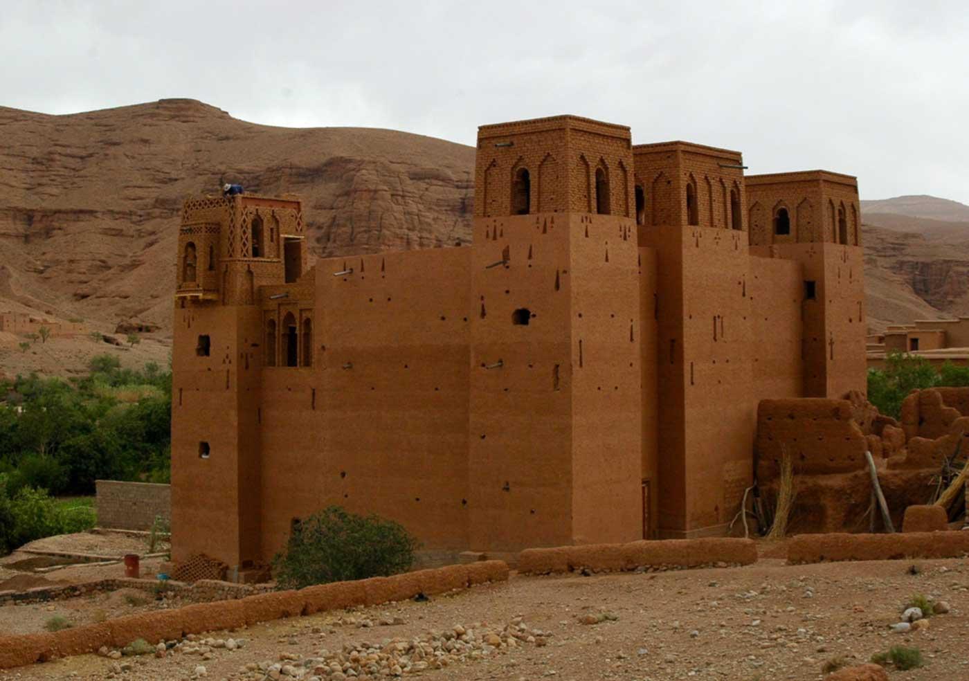 Sur de Marruecos en bicicleta (8 días)