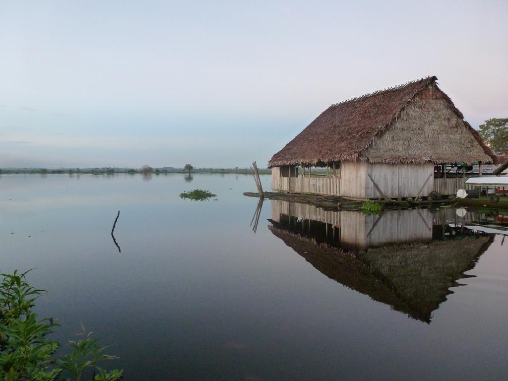 En el corazón del Amazonas – Viaje a Iquitos (4 días)