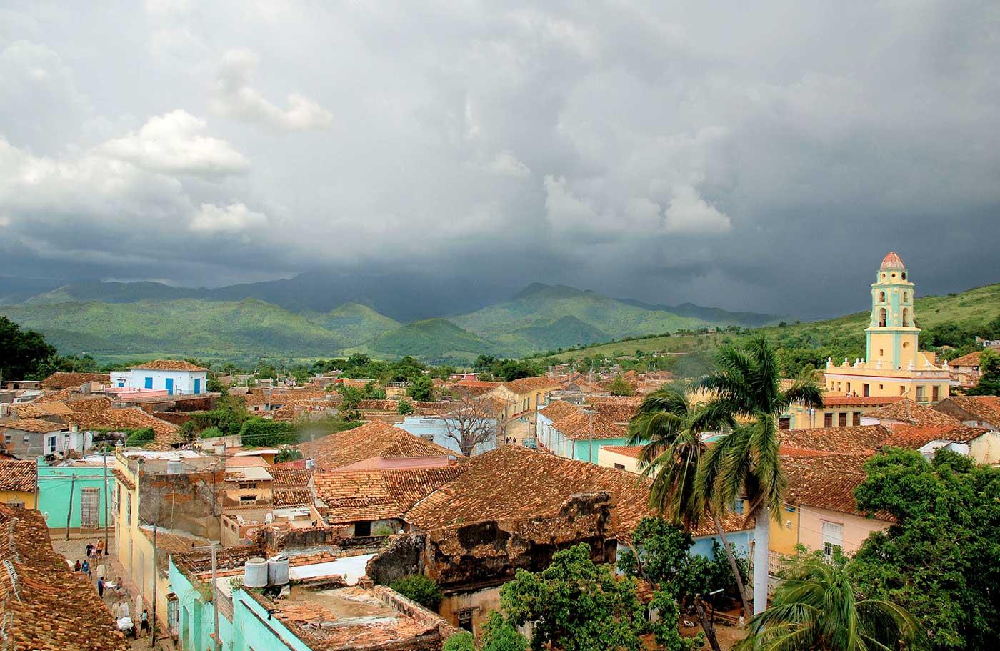 Aventura en Cuba, naturaleza y cultura (13 días)