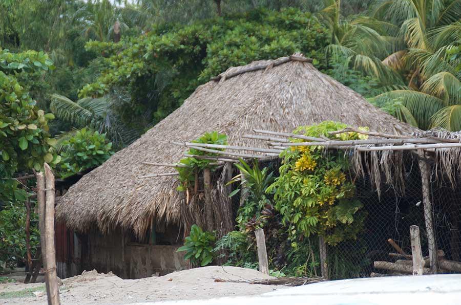 Casa pescadores masachapa