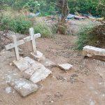 cruces cementerio masachapa