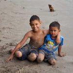 hijos pescadores playa masachapa
