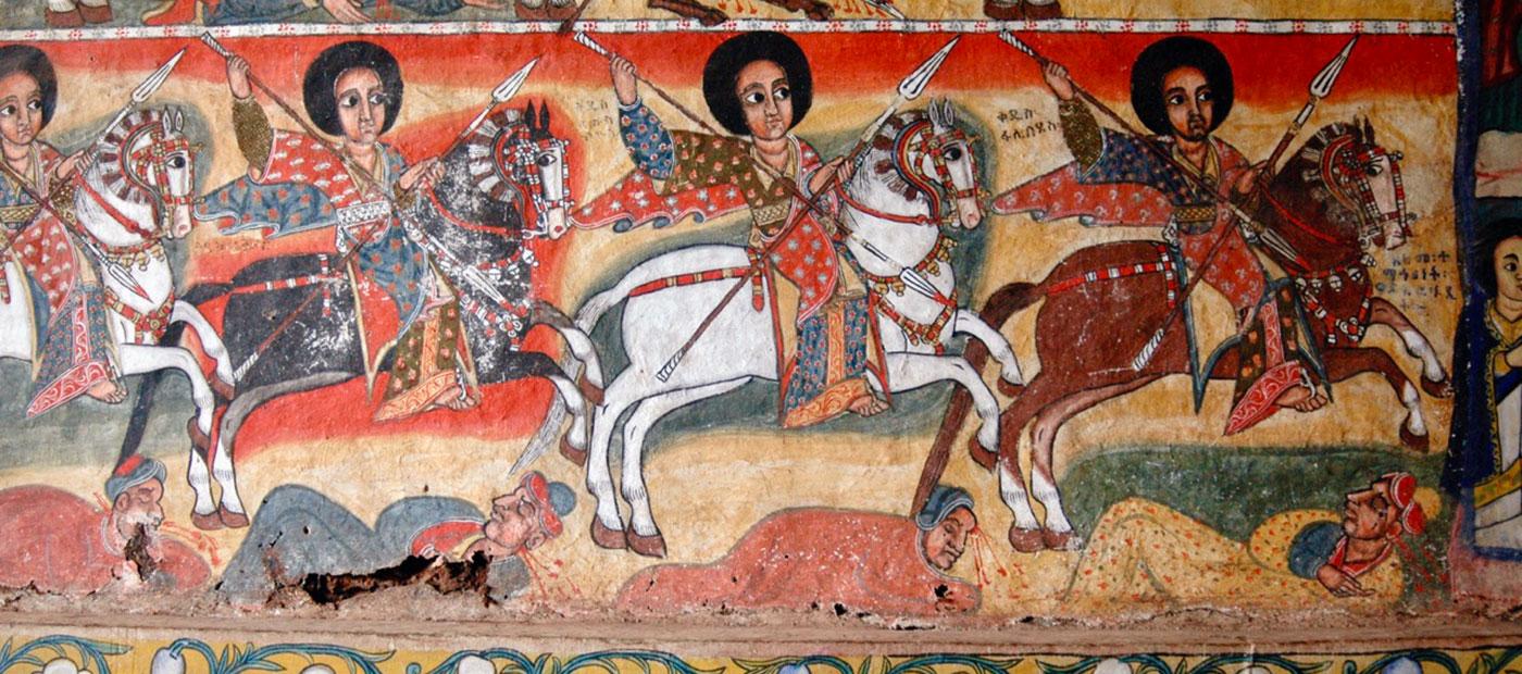 ¿Como preparar un viaje a Etiopía?
