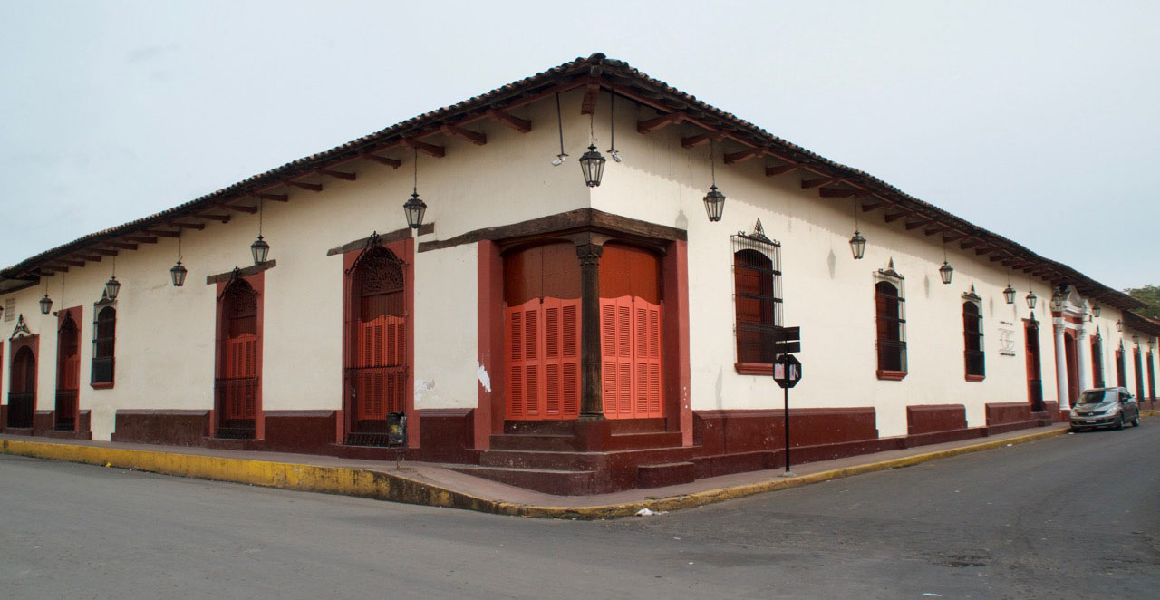 Preparar un viaje a Nicaragua