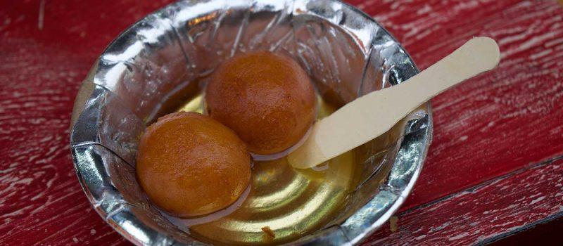 Receta de Gulab Jamun, el postre más indio
