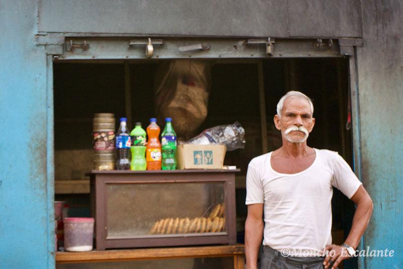 El boss de Ajanpay