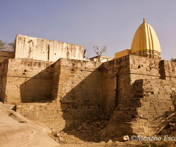 Ajanpay ¿el templo al que nunca irías?