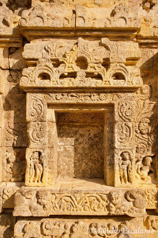 urna templo Ajanpay